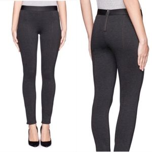 J. Crew pixie pants charcoal grey